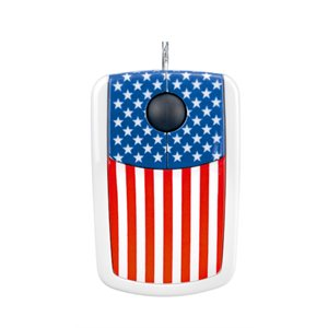 USA Optical Mouse Pat Says Now