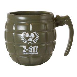 Tasse Grenade