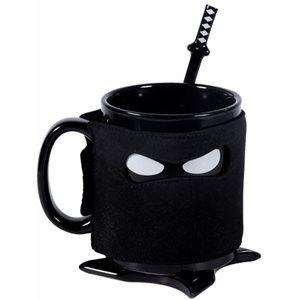 Enseble Tasse Ninja