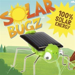 Solar Bug-Grasshopper