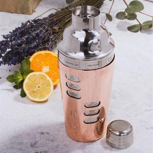 Recipe Cocktail Shaker
