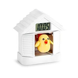 Cucú Alarm Clock