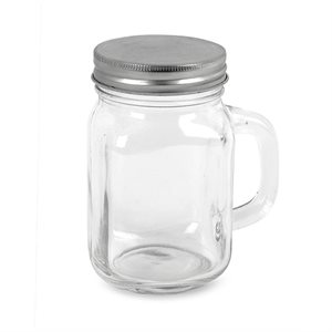 Mason Jar Mug-350 ml