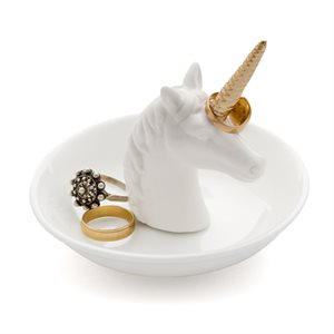 Unicorn Ring Holder