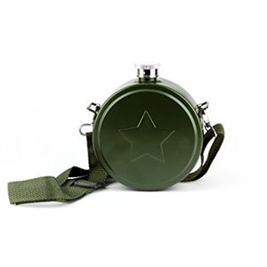 Army Canteen