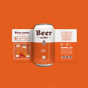 Beer Socks-Ale