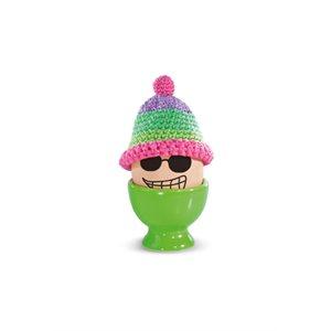 Funky Eggs-Eggster