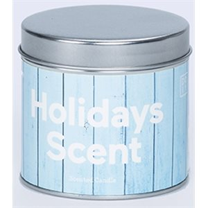 Holidays Emotion Candle