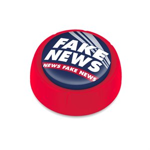 Bouton Sonore Fake News