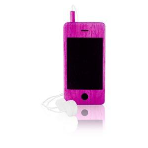 i-Woody Kid's Smartphone-Pink