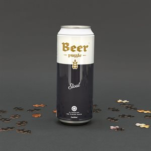 Beer Puzzle-Stout