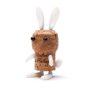 Corkers-Lapin