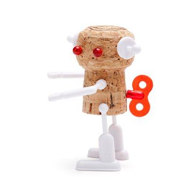 Corkers Robots-Bella