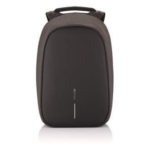 Bobby Hero Regular Anti-theft backpack-Black