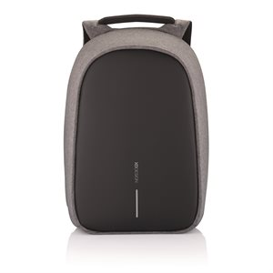 Bobby Hero Regular Anti-theft backpack-Grey