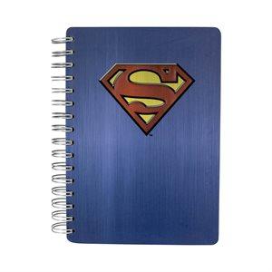 Superman Notebook