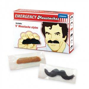 Moustaches d'Urgence