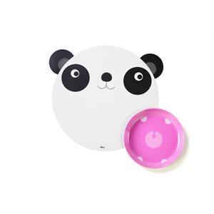 Hungry Mats Panda