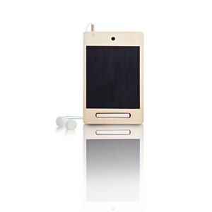 I-WOOD mini-Mon premier TABLETTE