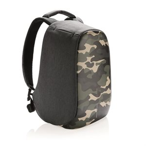 Bobby Compact-Camouflage Green