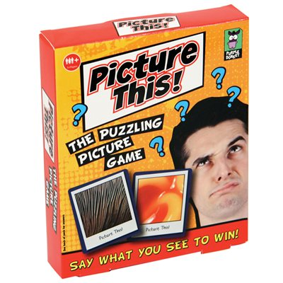 Picture This! Game
