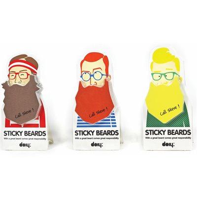Beard notes
