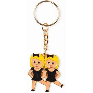 Emokeyrings Dance